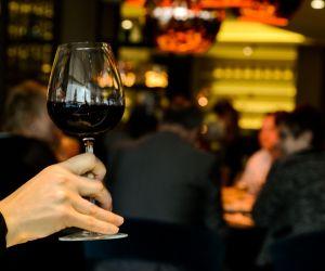 Salon des Vins des Vignerons Indépendants à Lyon