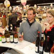 Salon des Vins des Vignerons Indépendants à Strasbourg 2018