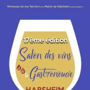 Salon des Vins et de la Gastronomie à Habsheim 2019