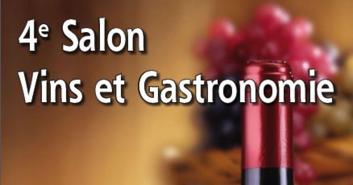 Salon des vins et de la gastronomie thal marmoutier 2015 for Salon des vins et de la gastronomie