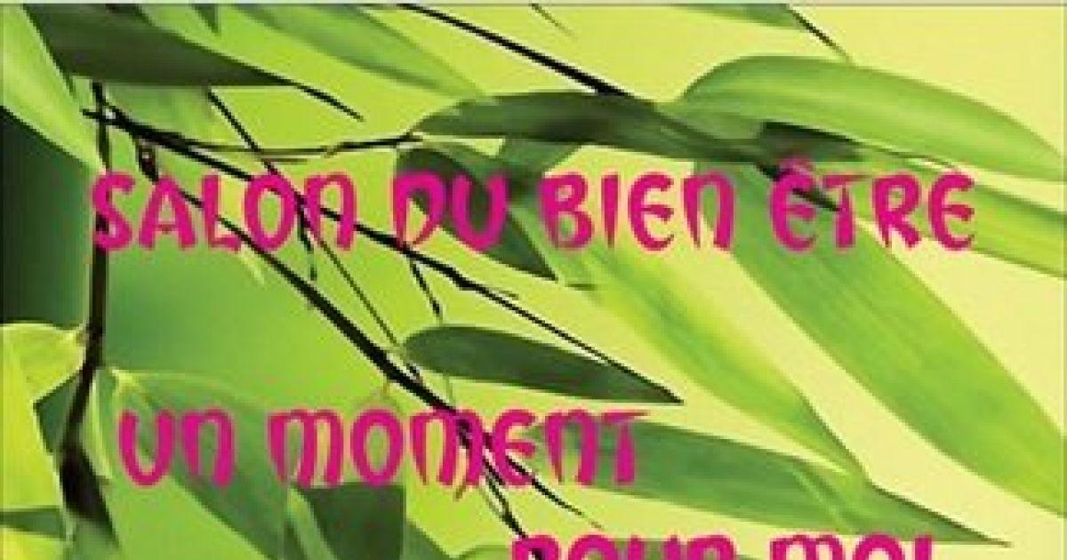 Salon du bien tre haguenau for Salon du bien etre perigueux