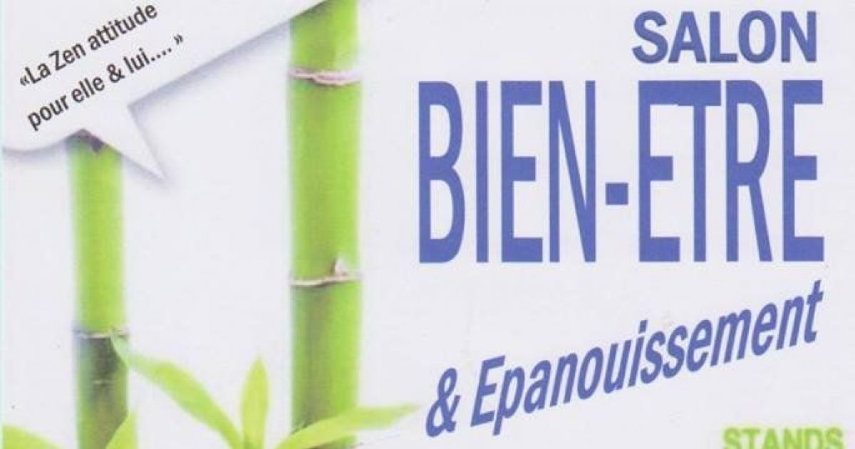Salon du bien tre et de l 39 panouissement 2016 seppois for Salon bien etre mandelieu