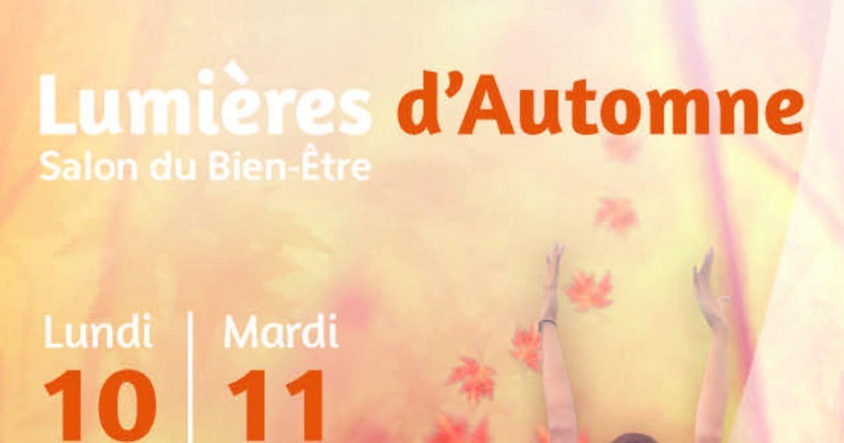 Salon du bien tre lumi res d 39 automne epfig 2014 for Salon bien etre mandelieu