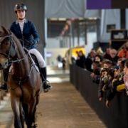 Salon du cheval de Bordeaux 2022