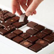 Salon du chocolat à Lyon 2022