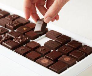 Salon du chocolat 2021 à Lyon
