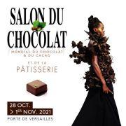 Salon Du Chocolat à Paris - soirée avant-première