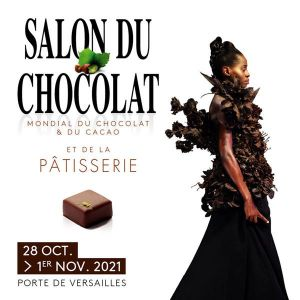Salon Du Chocolat - Paris