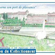 Salon du collectionneur à Saverne 2019
