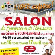 Salon du commerce et de l\'artisanat à Soufflenheim 2018