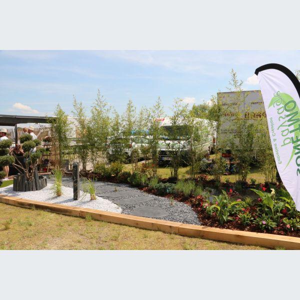 Salon du Jardin & Fête des Plantes 2020 - Strasbourg - Foire ...