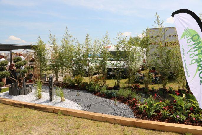 Salon du Jardin & Fête des Plantes