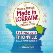Salon du Made in Lorraine à Thionville 2018