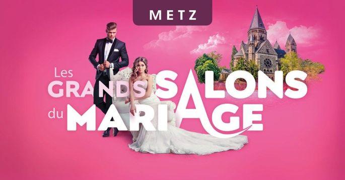 Salon du Mariage de Metz 2019