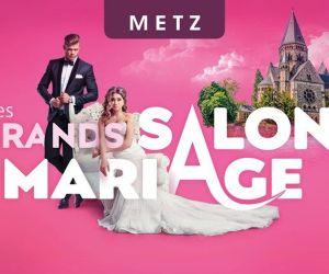 Salon du Mariage de Metz 2020