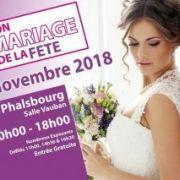 Salon du mariage et de la Fête à Phalsbourg