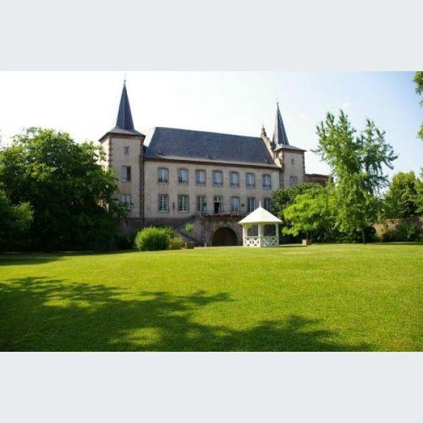... - Kientzheim - Château de la Confrérie Saint-Etienne de Kientzheim