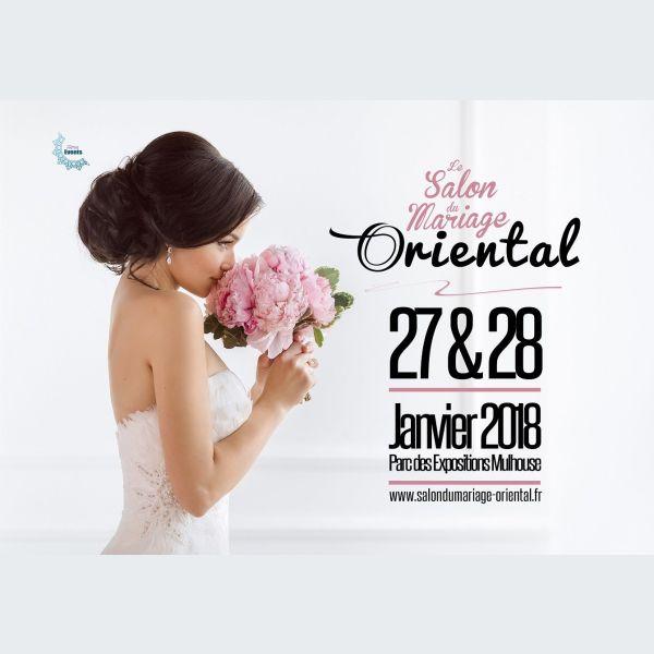 Maquillage mariage oriental 2018 - Salon du mariage oriental lyon ...