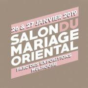 Salon du mariage oriental du Grand Est 2019
