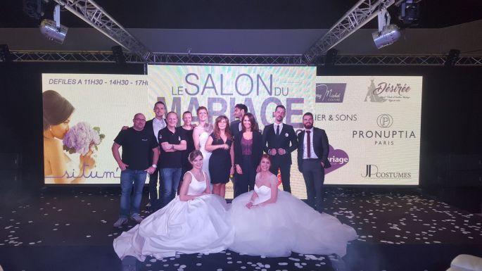 Les professionnels du mariage prêts à épauler les futurs mariés strasbourgeois!
