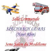 Salon du Modélisme - Spechbach-le-Bas