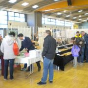 Salon Eco-Bio Regio à Hégenheim 2019