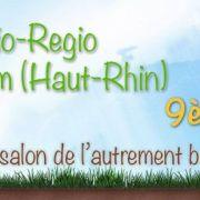 Salon Eco-Bio Regio à Hégenheim 2018