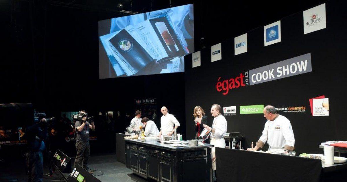 Salon Égast Grand public à Strasbourg 2014 Rhénus Sport