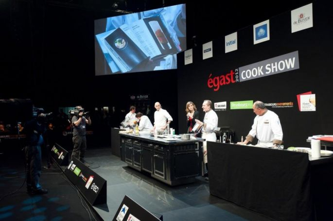 Salon gast grand public strasbourg 2014 rh nus sport - Cours cuisine strasbourg ...