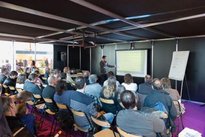 Salon Energie Habitat à Colmar