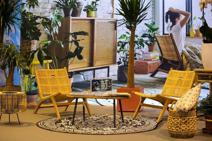 Des idées déco à piquer au salon Energie Habitat Colmar