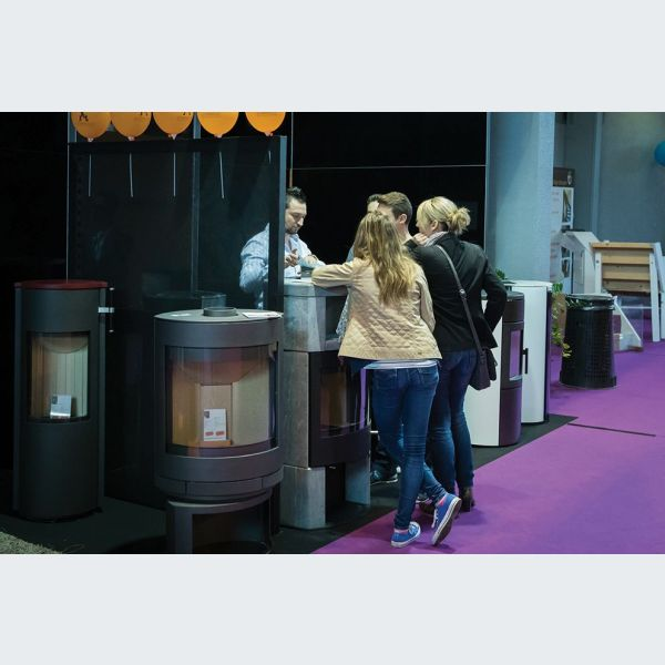 Salon energie habitat de colmar 2019 parc expo for Salon habitat brive