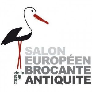 Salon Européen de la Brocante et de l\'Antiquité à Strasbourg