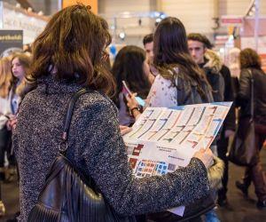Salon Formation Emploi Alsace à Colmar 2020