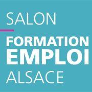 Salon Formation Emploi Alsace à Colmar 2019