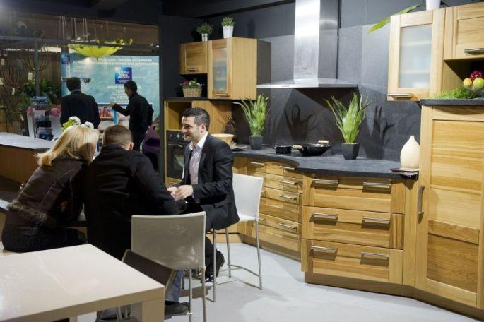 Les projets pour votre intérieur au Salon de l\'Habitat de Dijon