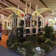 Salon Habitat et Bois à Epinal 2018