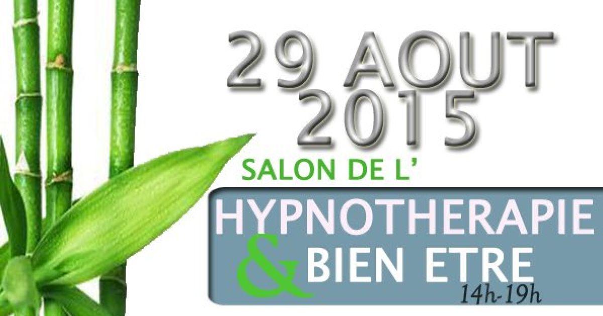 Salon hypnoth rapie et bien tre eteimbes la belle escale for Salon spa et bien etre