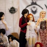 Salon Little Dolls à Strasbourg 2020