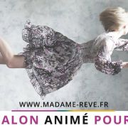 Salon Madame Rêve