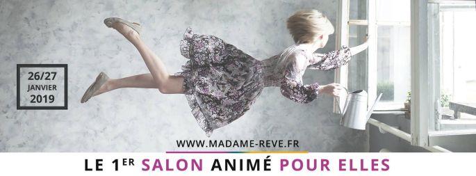 Salon Madame rêve