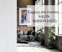 Salon Maison Déco à Colmar 2021