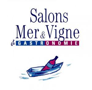 Salon Mer et Vigne à Strasbourg