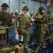 Salon Militaria 2021