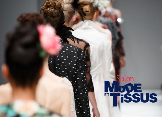 Salon Mode et Tissus à Sainte-Marie-aux-Mines