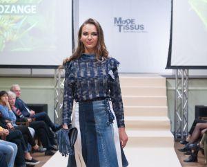 Salon Mode & Tissus - Printemps Eté 2018