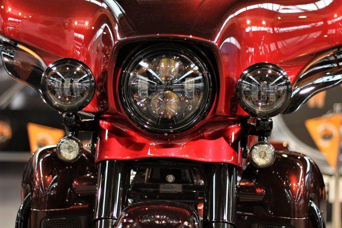 Les motos à l\'honneur à Montbéliard!