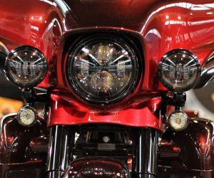 Salon de la Moto de Montbéliard 2020