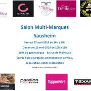 Salon Multi-Marques 2019