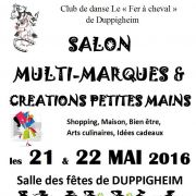 Salon multi-marques à Duppigheim